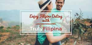 Enjoy Filipino Dating with TrulyFilipina