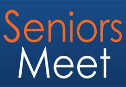 Senior Meet Logo