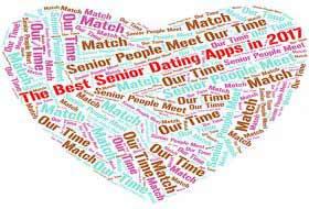 The Best Senior Dating Apps in 2017