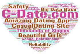 C-Date: A Casual Dating App Review