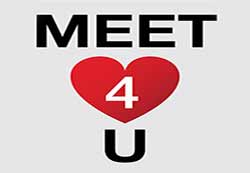 Meet4you logo