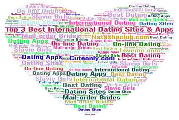 Best overseas online dating sites