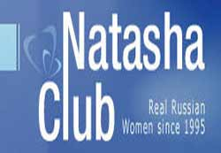 natashaclub.com dating site logo
