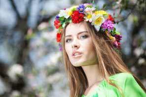 Meet nataly mature ukrainian bride #1