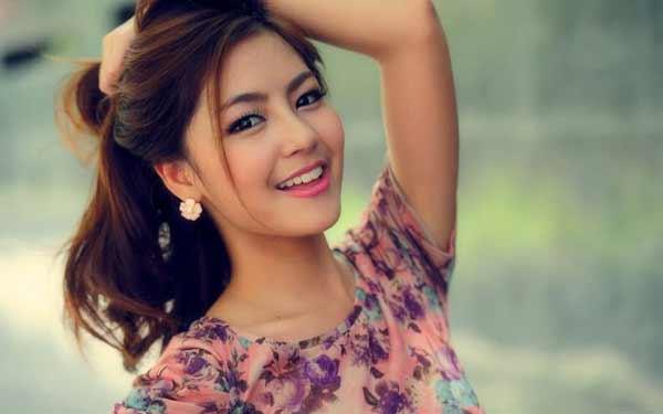 Chinese women pics