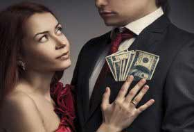 Date the Rich and Marry well: How to Meet Wealthy People