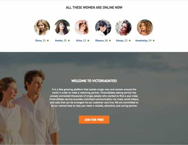 Online dating site complaints