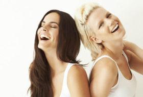 Dating Blondes VS Dating Brunettes
