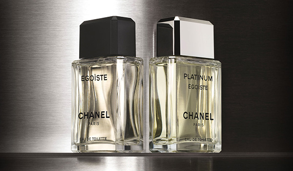 Chanel Egoiste/Platinum Egoiste