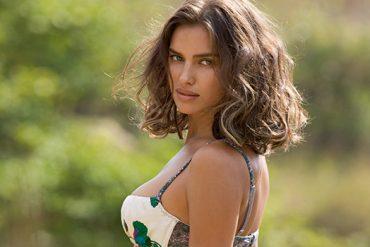 Russian beautiful model