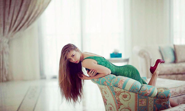 Center dating russian brides