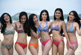 Adventures in Thailand: Meeting Girls in Phuket
