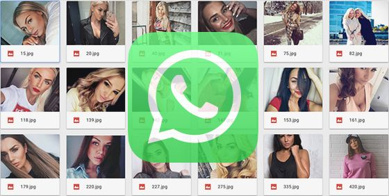 WhatsApp Dating Made Easy With Girls Numbers