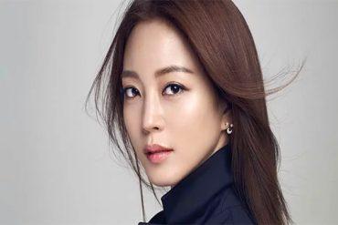 Korean girl's portrait