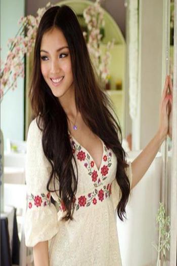 hot Vietnamese woman
