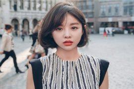 a Southeast Asian girl