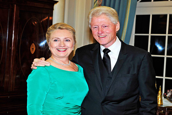 What Bill Clinton Has to Teach you About Getting Attractive Girls?