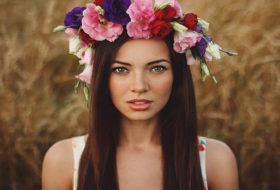 Ukrainian Women: About Marrying a Foreigner