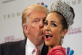 What Donald Trump Has to Teach You About Getting Attractive Women?