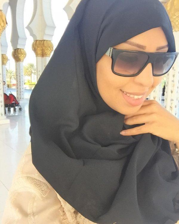 Arabian women love