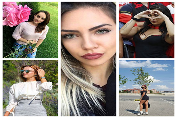 Six Advices to Follow Before Dating Albanian Women
