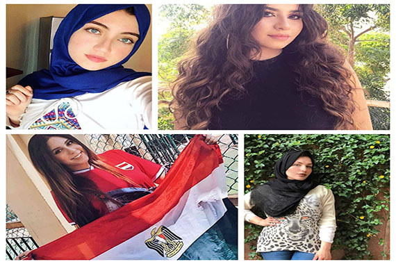 Six Things To Know About Dating Egyptian Women