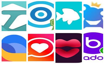 Top 12 most popular flirt Apps free