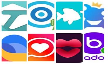 Top 12 most popular flirt Apps free