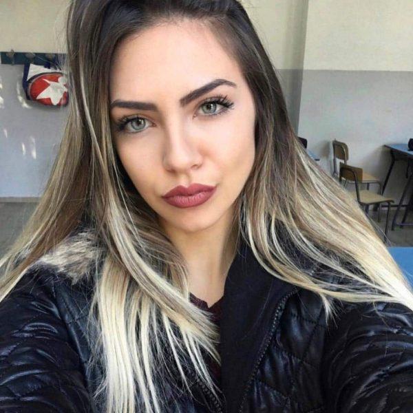 Dating albanian girl