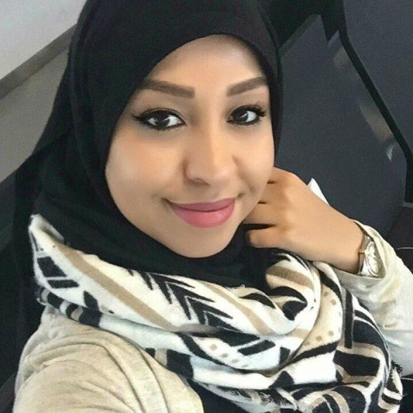 arabian paranja women