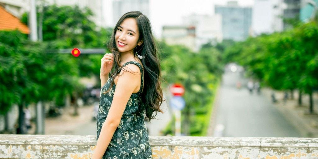 Online Ukraine Dating Thai Girls