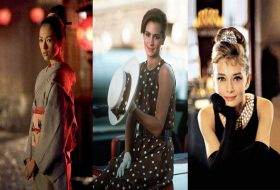 The Most Famous Sugar Babies in Movies that Made History