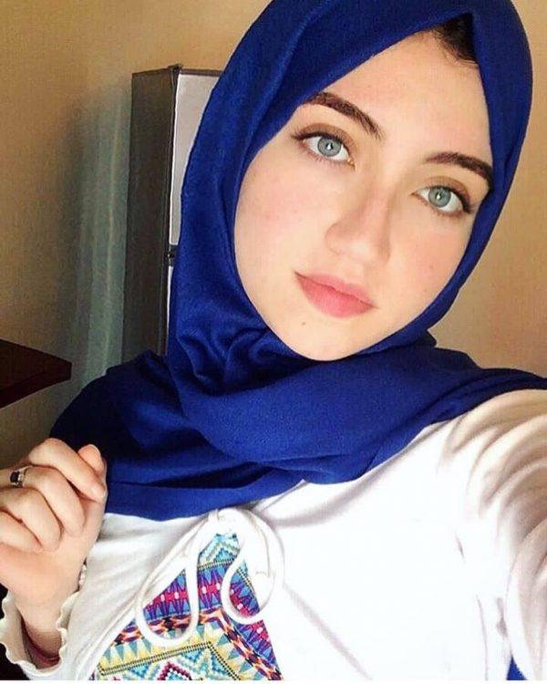 modern Egyptian women