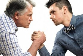 Do Hot Women Prefer Younger Men or Older Men?