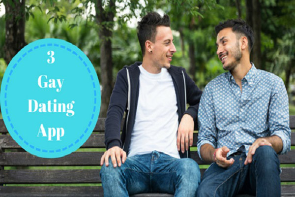 A gay dating app can help you find guys you might not have ever met