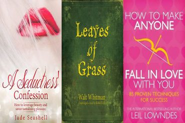 books' covers