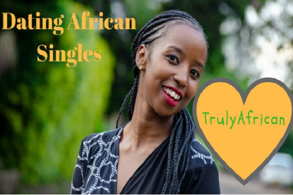 professional african singles dating