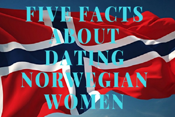 Five Facts About Dating Norwegian Women