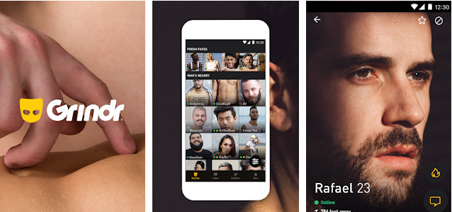 Top 3 Free Gay Dating Apps in 2018
