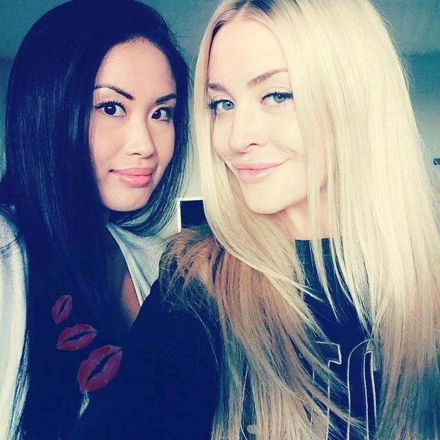 about dating Norwegian women