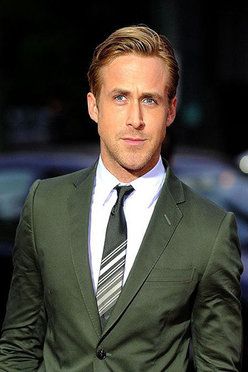 Ryan Gosling as Ashley Wilkes