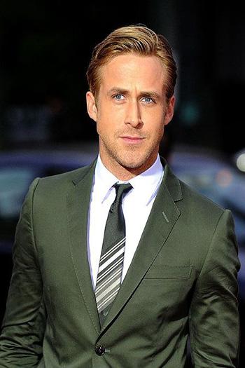 Ryan Gosling as Ashley Wilkes