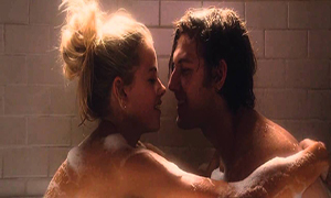 Endless Love movie scene