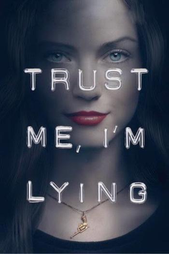 trust me, I m lying
