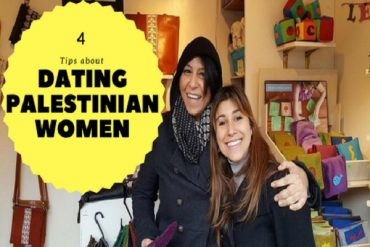4 tips Dating Palestinian Women