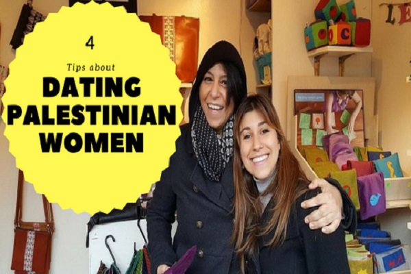 Four Must Know Tips If You Want To Avoid Failure In Dating Palestinian Women