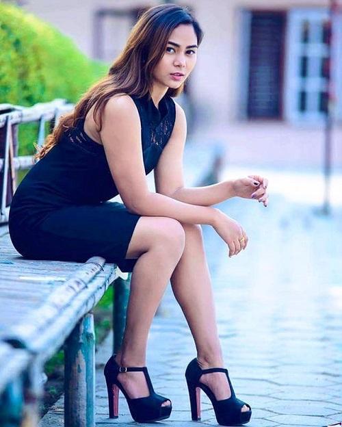 Dating Nepali women
