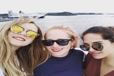Dating Scandinavian Women