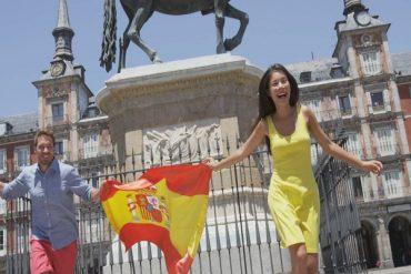 Dating Spanish Women