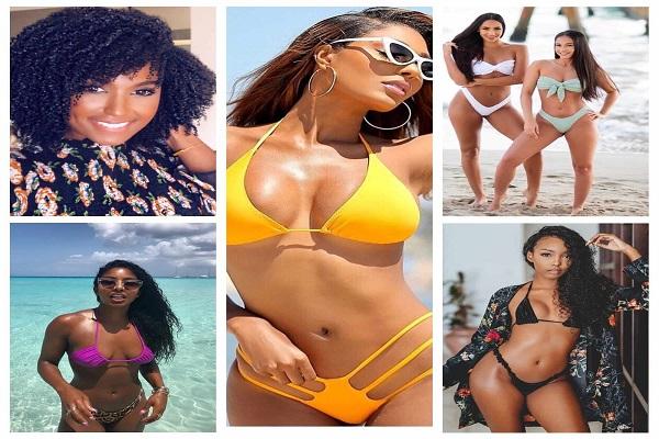 Sexy guyanese girls